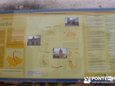 Enología en Rioja - Senderismo Camino de Santiago - Cirueña; senderos gran canaria